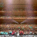 「YUZU HALL TOUR 2017 謳おう」パシフィコ横浜 国立大ホール公演2日目無事終了!お…