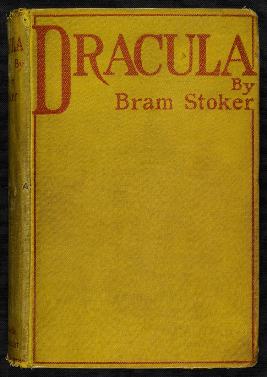 dracula essays bram stoker Free essays from bartleby | bram stokers' novel dracula is an intriguing novel, which puts forth many ideas to contemplate gender roles and the status of.