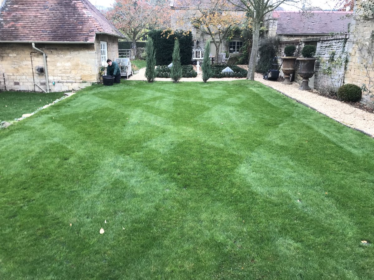 lawn hashtag on twitter