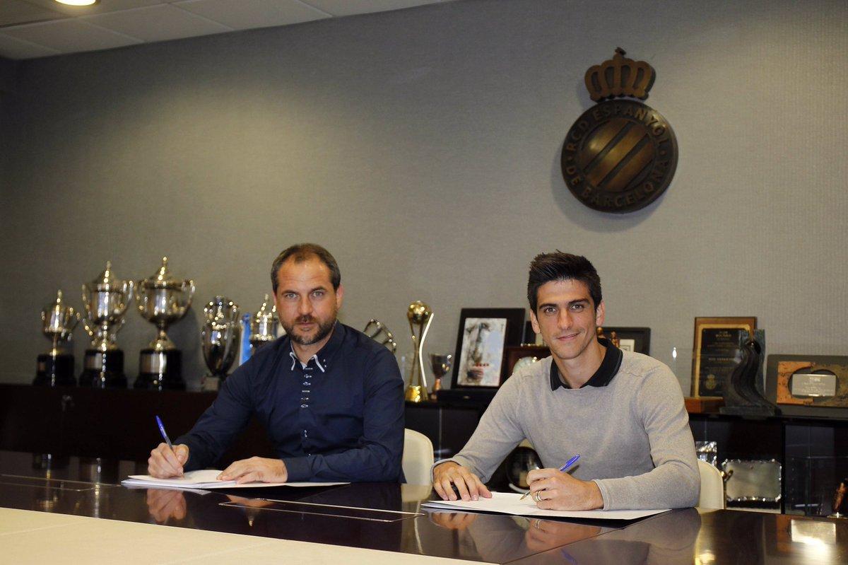 DOHLpC7WkAAmEMw Gerard Moreno renueva hasta 2022 - Comunio-Biwenger