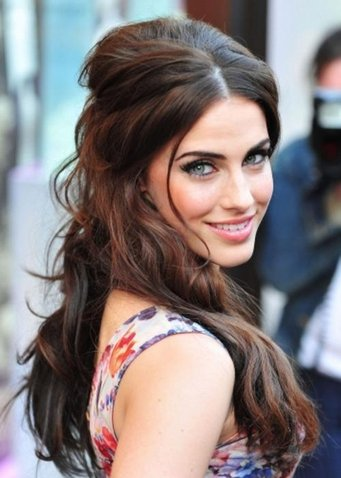 Happy birthday Jessica Lowndes