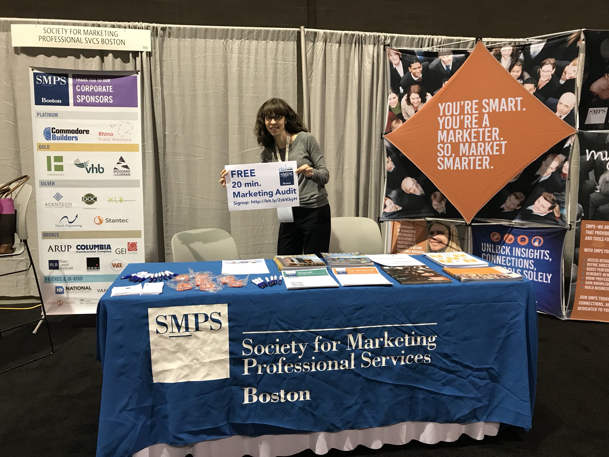 SMPS Boston on Twitter: