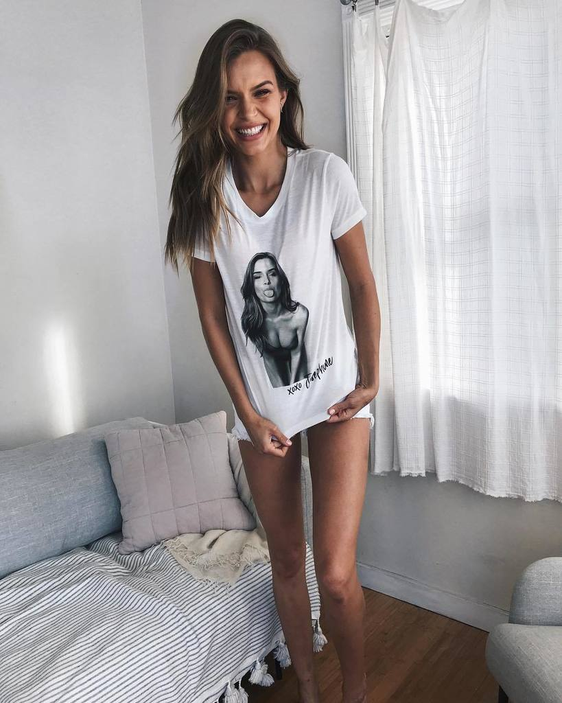 Is a cute Josephine Skriver naked (51 photos), Sexy, Leaked, Boobs, underwear 2018
