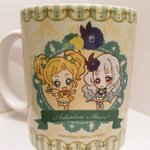 【杉カツ!情報】お待たせしました❤️11月10日(金)より、新商品「幼なじみすぎるマグカップ」が発売…