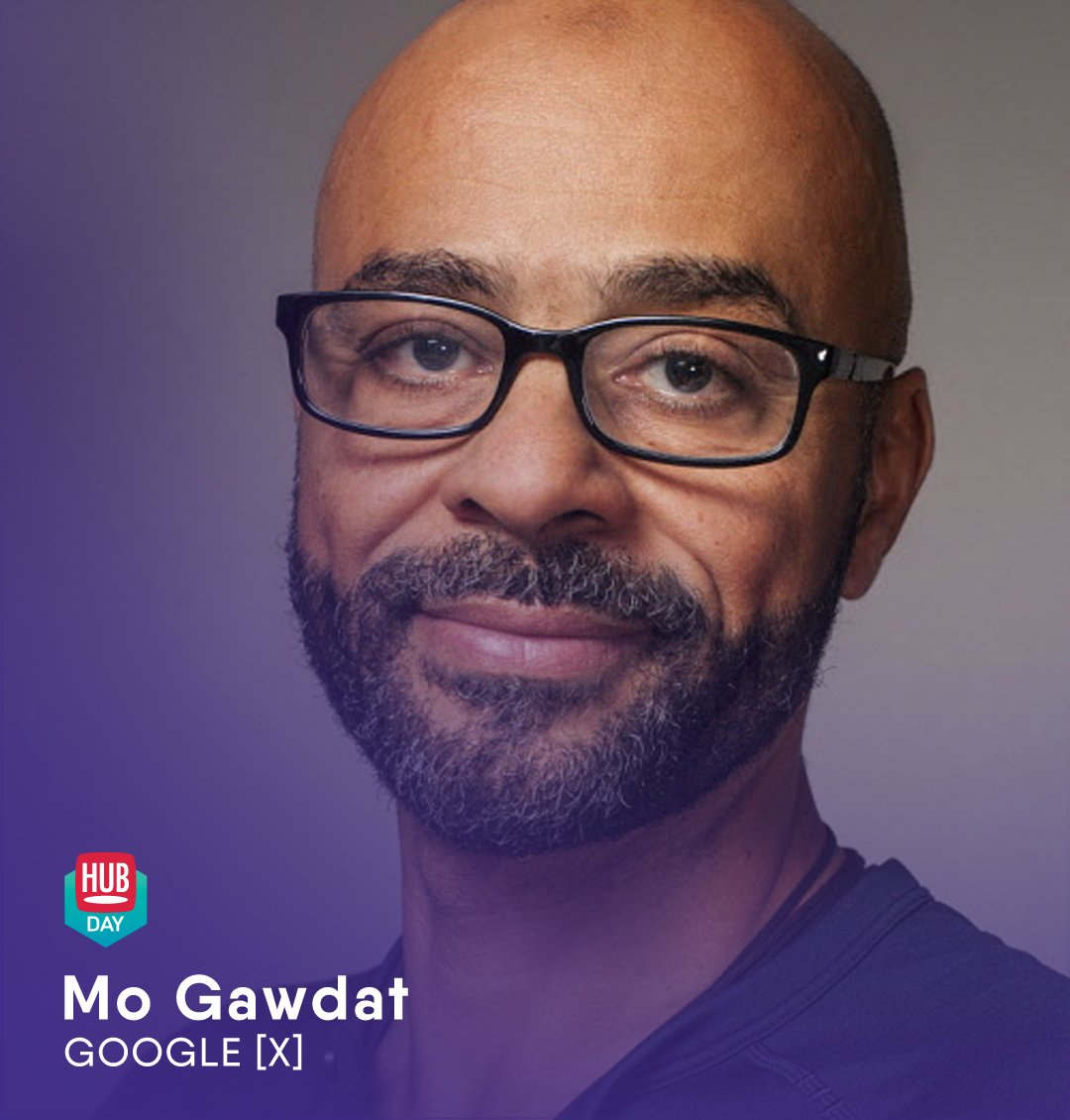 Did you find the equation for happiness? Don&#39;t miss @MGawdat&#39;s talk - Google [X] - on 22 nov #HUBDAY :  http:// conferences.hubinstitute.com/future-of-work/  &nbsp;   #solveforhappy<br>http://pic.twitter.com/1hmfBMaCXR