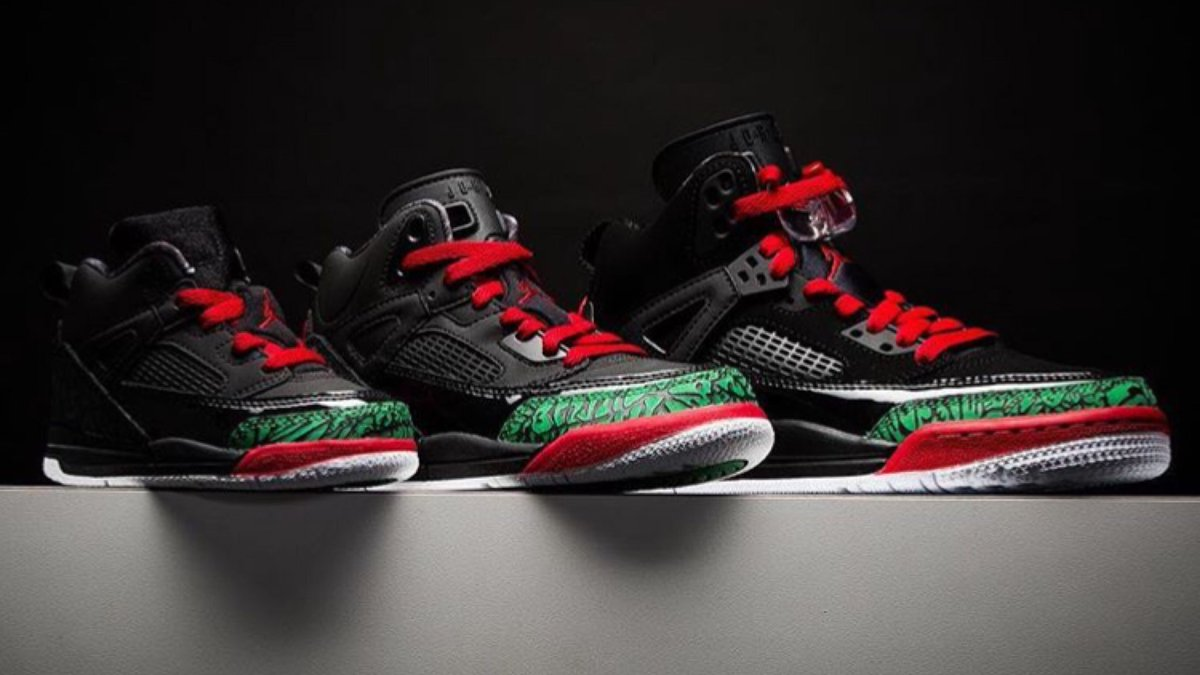 974fc220dca The Jordan Spizike  Latest news