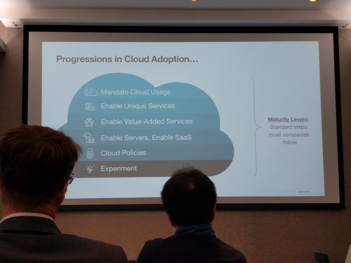 The migration to the cloud, is both technological and cultural. #futureStack <br>http://pic.twitter.com/YPA40KbGJ3