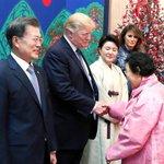 米韓首脳晩餐会に元慰安婦を招いたことに河野外相が抗議「韓国の晩餐会のやり方はどうかと思う。みんなが思…