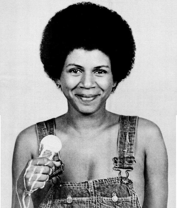 Happy Birthday Minnie Riperton! The Walker Collective - A Law Firm For Creatives
