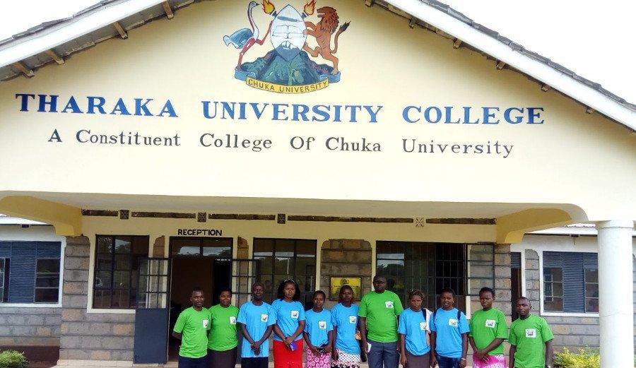 Chuka university tenders dating
