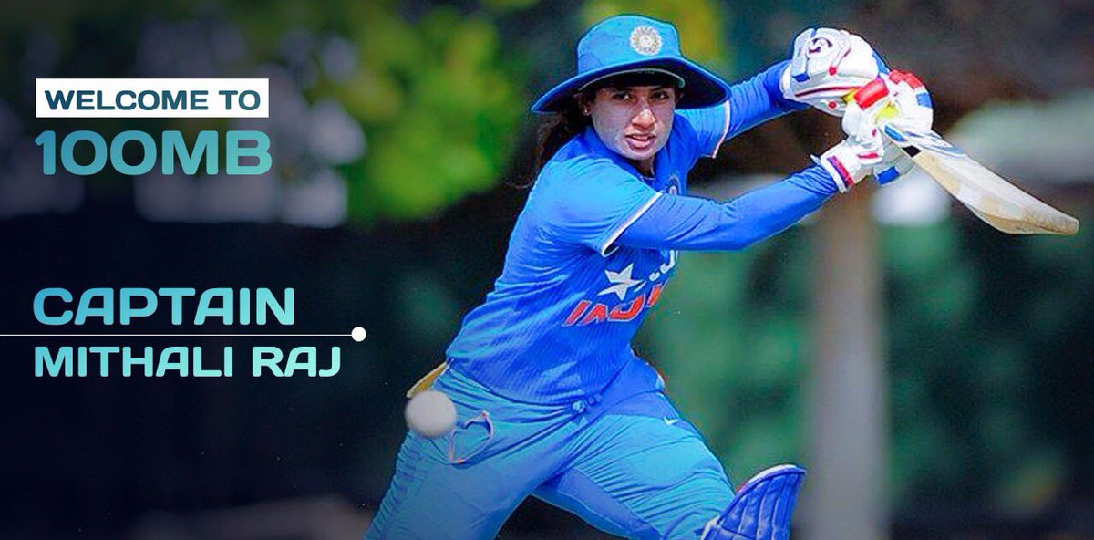It's great to see you on @100MasterBlastr, @M_Raj03. I'm sure your fans are going to love this. https://t.co/HYvSihXseg