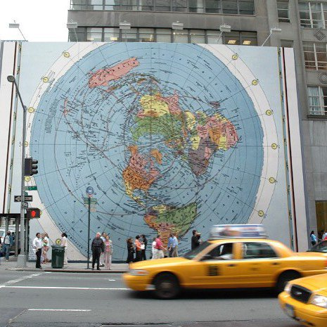 New York City Flat Earth. #globexit #FlatEarth #FlatPower #StillEarth #NoCurvature #EarthisFlat #flatearther #FEOffensive #ResearchFlatEarth  http:// FlatEmpire.com  &nbsp;  <br>http://pic.twitter.com/qqUqHkZPkj