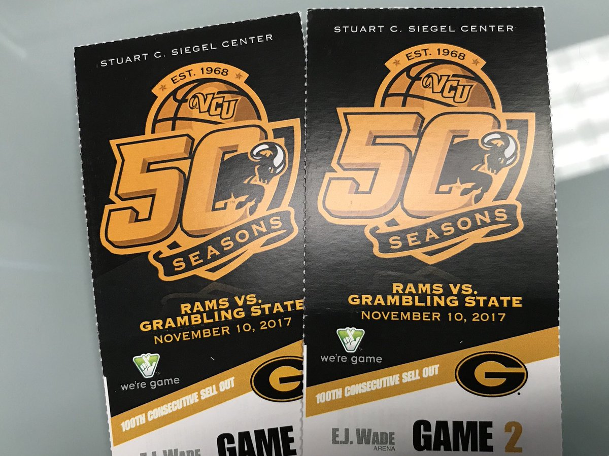 Vcu Ram Nation On Twitter Rt This For A Chance To Win 2 Tickets To