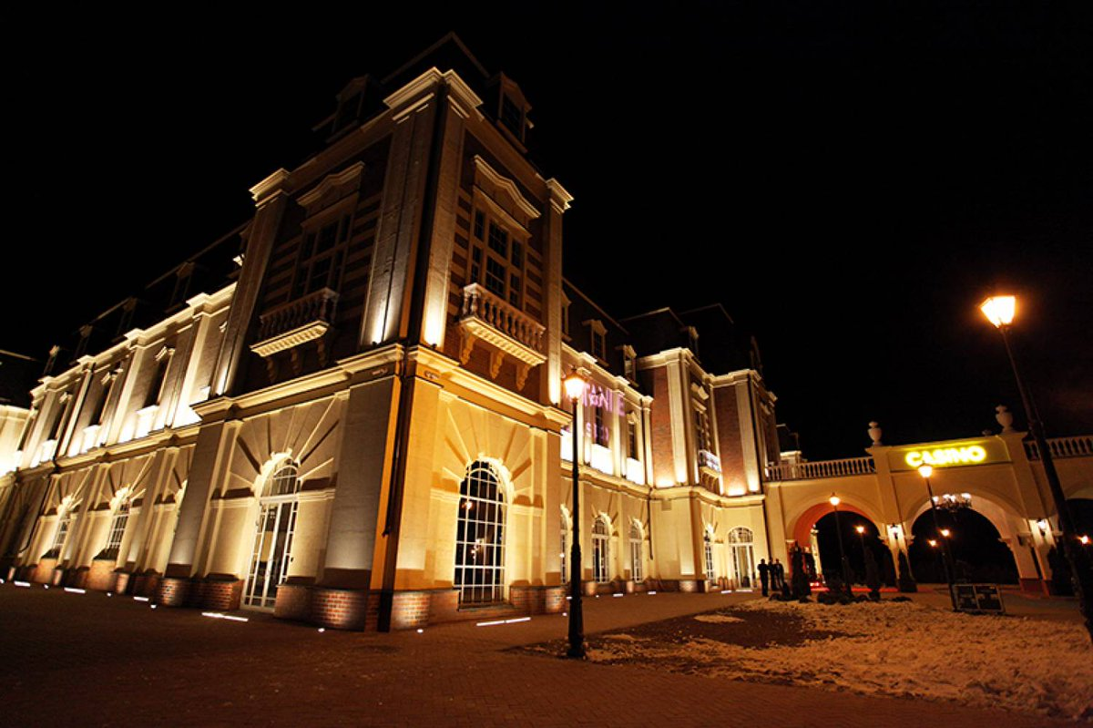фото Казино фото собрание калининград