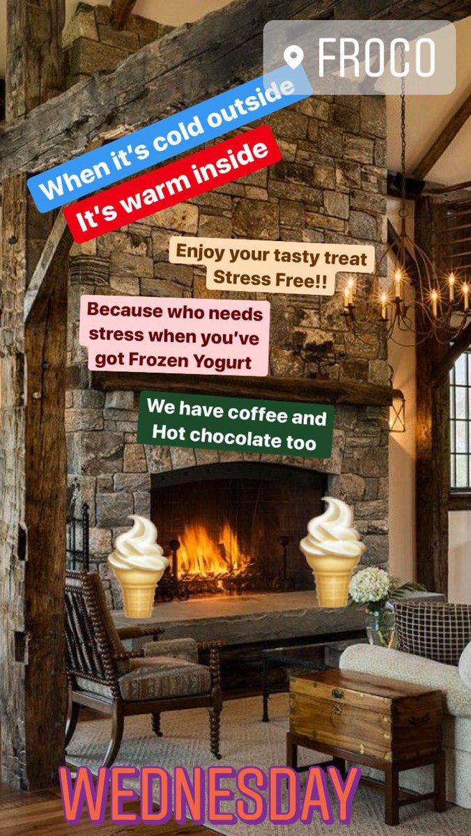 fireplace hashtag on twitter