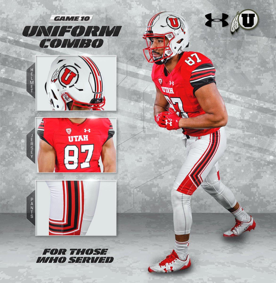 online retailer ee22f 0b97e Utah Football on Twitter: