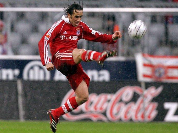 Happy Birthday, Ali Karimi...