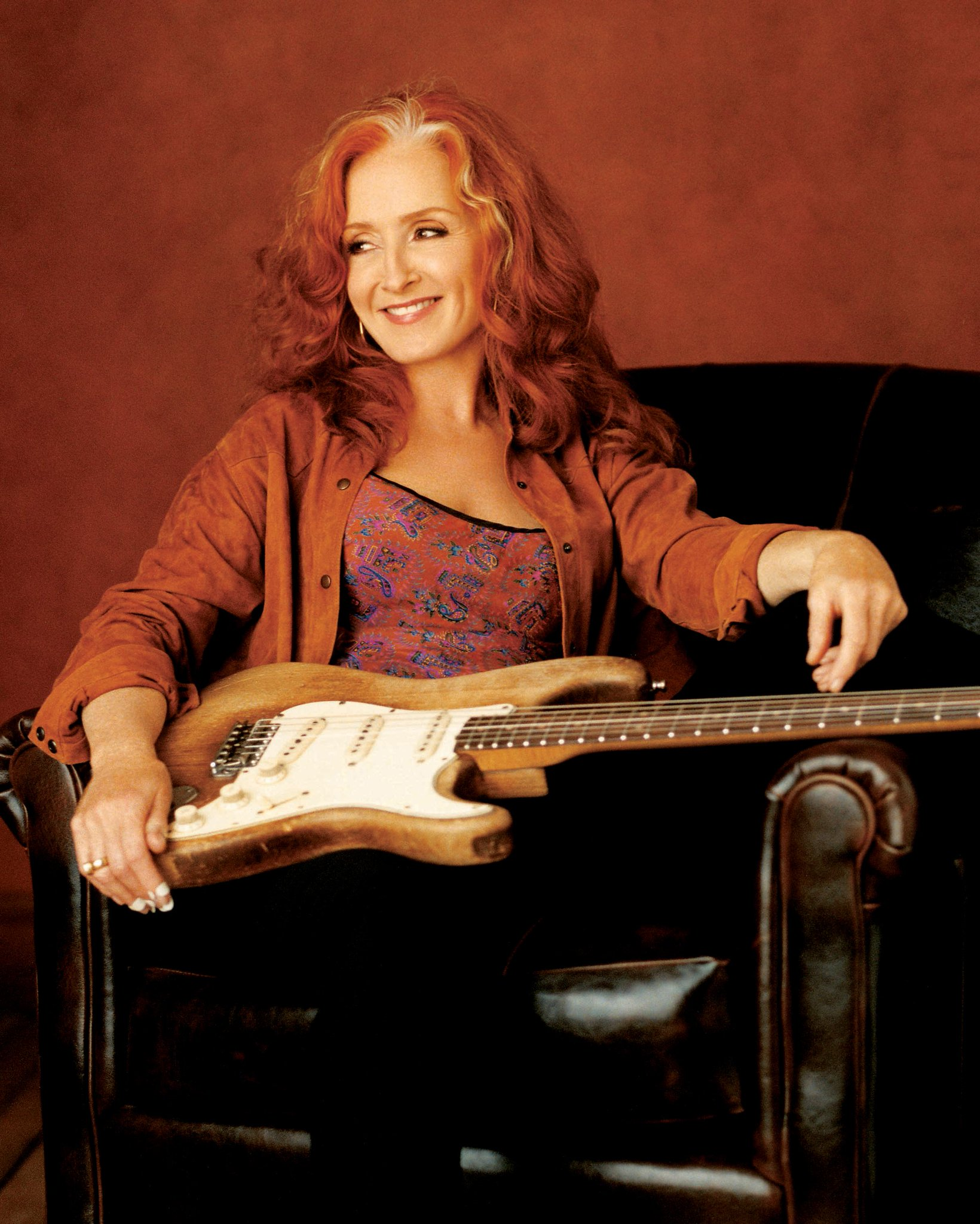 Happy Birthday to Bonnie Raitt who turns 68 today!