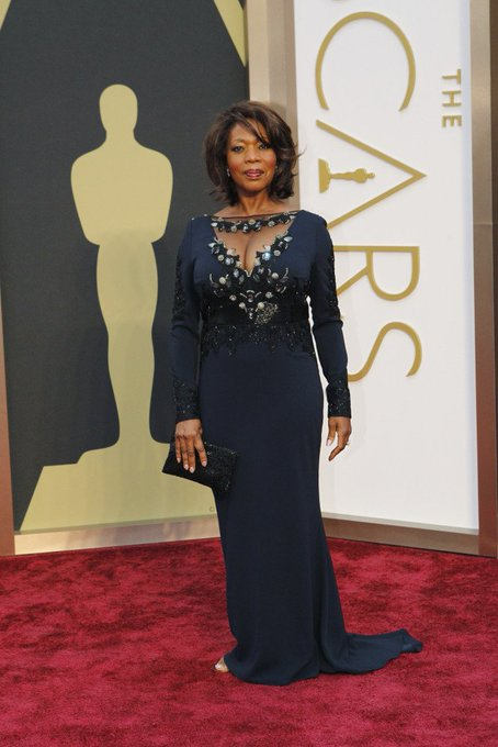 Happy Birthday to Alfre Woodard who turns 65 today!