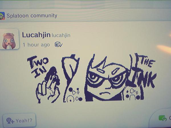 Auntie Gamer On Twitter In Honor Of Miiverse Shutting Down Here S The Post That Got Me Banned After losing an uncle to heart disease, lucahjin and her followers raised a large sum of money during a let's play twitch.tv stream of the game okami and donated all. miiverse shutting down
