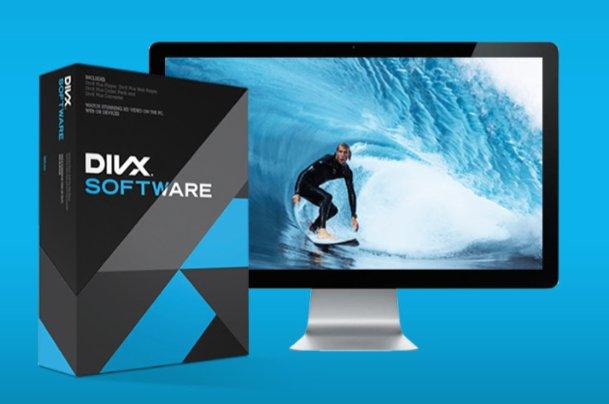 DivX Software