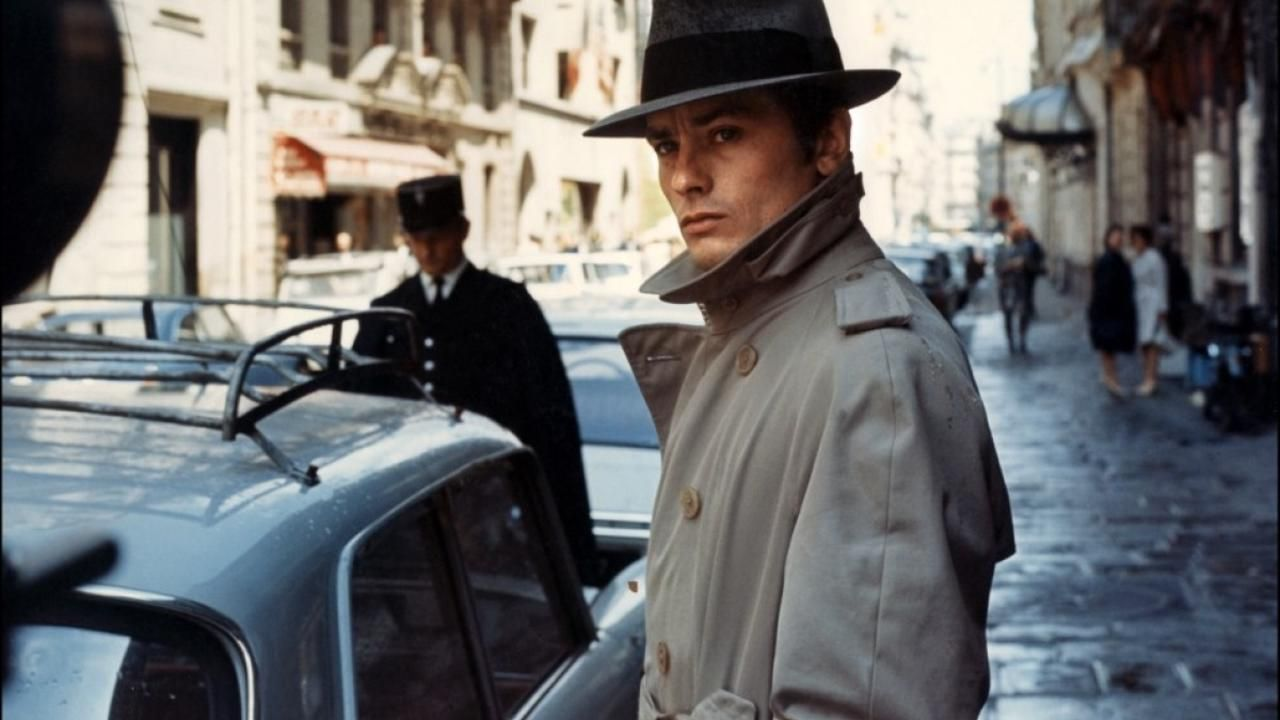 Happy birthday Alain Delon!