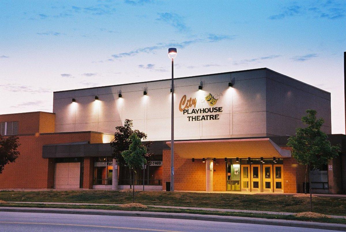 Vaughan City Playhouse