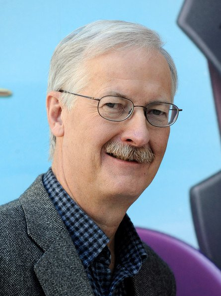 Wishing a happy 64th birthday to Director and all around good guy, John Musker!