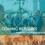 Join us, @GlobalPluralism & @uOttawaCIPS for roundtable on Welcoming Refugees - Changing the Public Conversation w/ recipients of Global Pluralism Award, a program that recognizes remarkable & sustained achievements to promote inclusive societies. RSVP:  https://t.co/PlN2oBcwWq