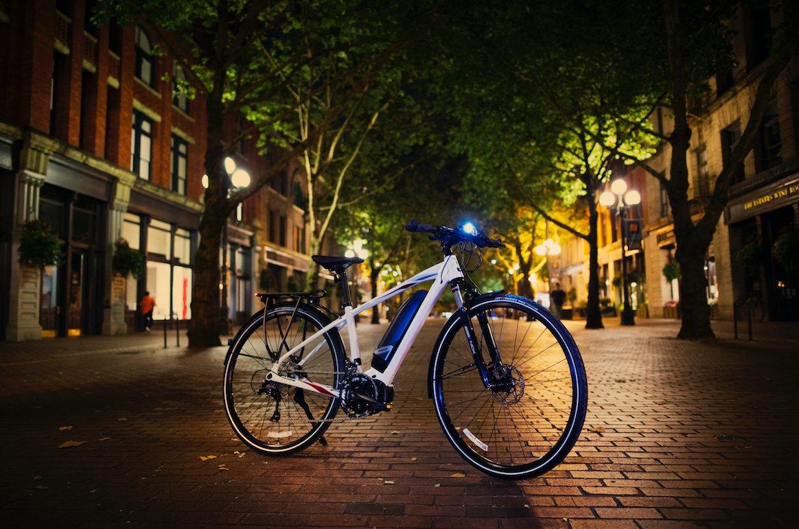 Yamaha Bicycles