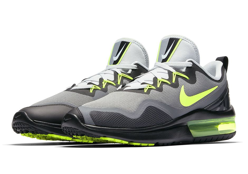 check out a8824 9eec9 ... best price sneaker news on twitter check out the nike air max fury  heritage pack in