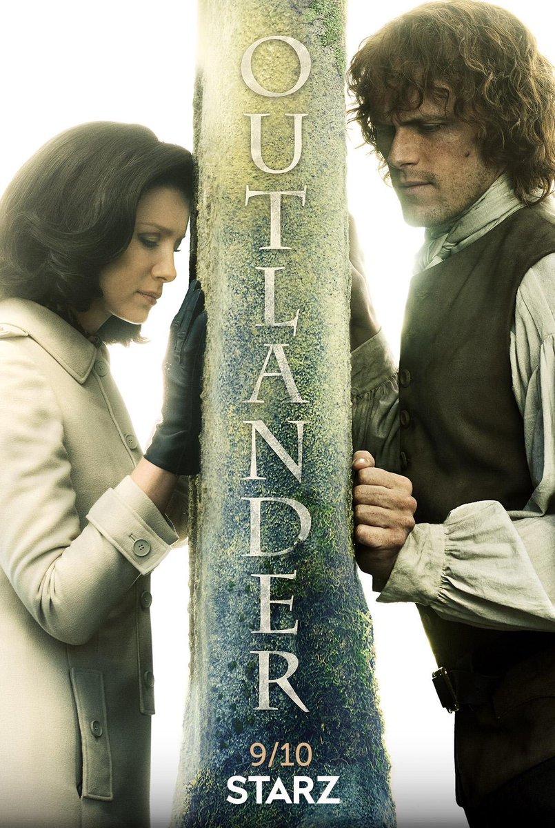 3 outlander start date