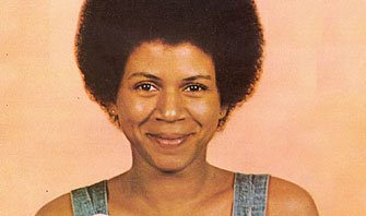 Happy Birthday to Minnie Riperton  -- the Perfect Angel