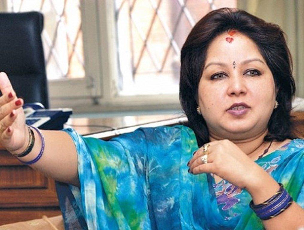 धनगढीबासी बन्न ३ करोडको घर किन्दै प्रधानमन्त्री पत्नी आरजु