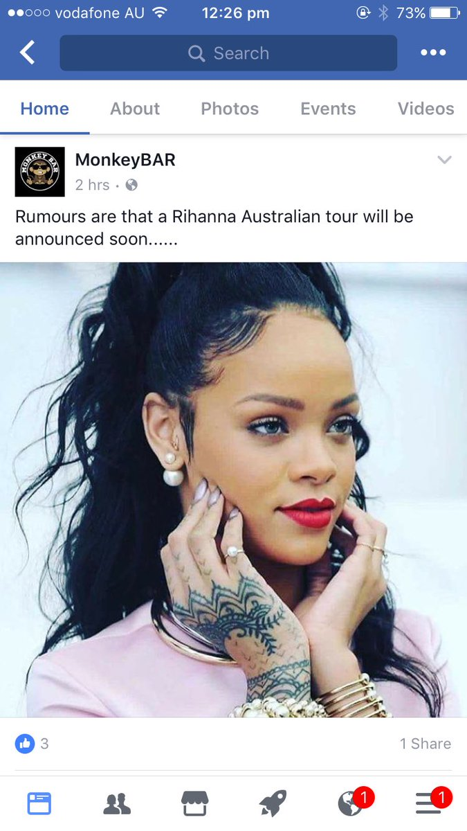 Rihanna >> preparando nuevo álbum - Página 2 DOJ8wG5UQAE0CbN