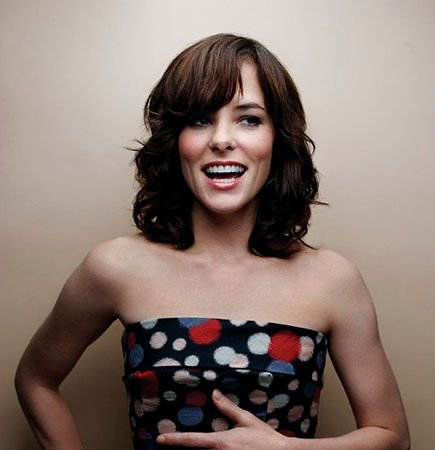 Happy Birthday to Parker Posey!