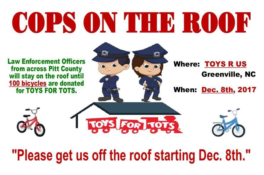 Police Toys For Tots 2017 : Winterville police wintervillepd twitter
