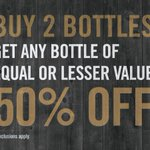 SAVE on your holiday booze this month at the Breckenridge Distillery Retail & Tasting room. 1925 Airport Rd   137 S. Main St.