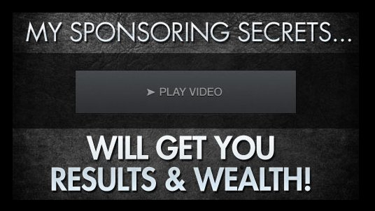 Building your #MLM EMPIRE just got WAY easier. No tricks Just ultra effective #sponsoring  http:// bit.ly/1IbpBcU  &nbsp;  <br>http://pic.twitter.com/hvtvRo5J02