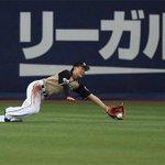 西川遥輝選手が「第46回三井ゴールデン・グラブ賞」(外野手部門)を受賞しました!プロ7年目での初受賞…