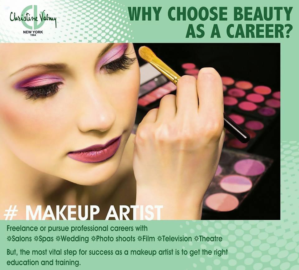 Ei makeup school