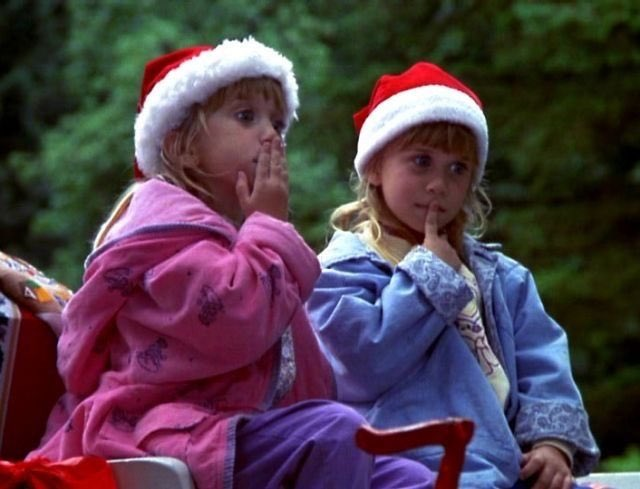 Mary Kate And Ashley Movies Celebrate The Olsen Twins: Christmas Countdown (@ChristmasCount)