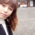 菊地美香のツイッター