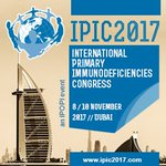 If you're at #IPIC2017, don't miss poster presentations on Ig therapy for #PrimaryImmunodeficiency