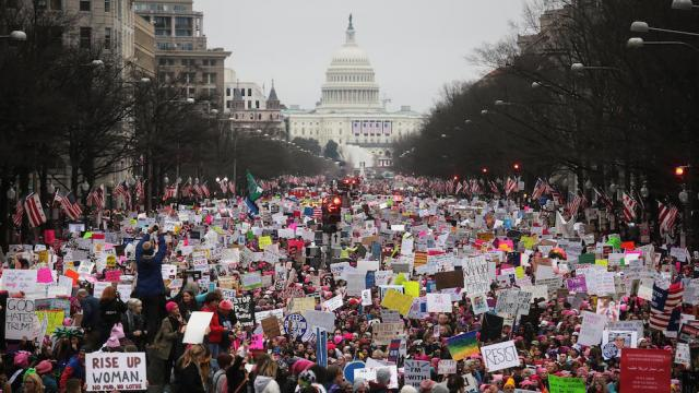 GOP official who mocked Women's March defeated by female Dem angered by his comments https://t.co/bos3wrXLgo https://t.co/JyyhmfPZEt