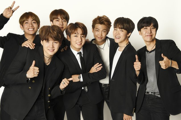 BTS has been confirmed to perform on #TheEllenShow for their daytime TV debut https://t.co/dA13xNEg5h