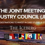 JMIC and @Iceberg_Curator have recently issued a Call for Case Studies and Storytelling - contact James Latham to send in your own! https://t.co/7Y8Qiopgki