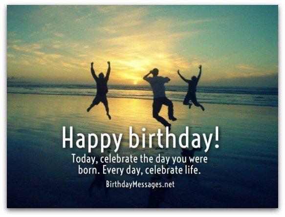 Happy Birthday Eric Dane