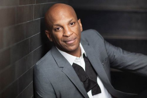 "HAPPY BIRTHDAY... DONNIE McCLURKIN! ""STAND\"", ft.Marvin Winans."