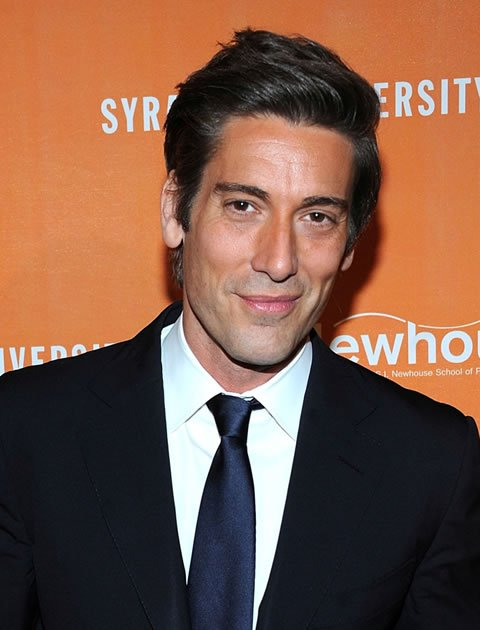 Happy Birthday David Muir